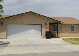 Pre Foreclosure in Yuma 85365 S DESERT AIR BLVD - Property ID: 1527086726