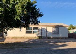 Pre Foreclosure in Somerton 85350 W LORENZA ST - Property ID: 1527088470