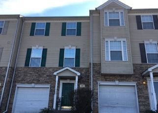 Pre Foreclosure in York 17406 BRUAW DR - Property ID: 1527134463