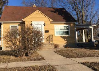 Pre Foreclosure in Burlington 53105 ALICE ST - Property ID: 1527171694
