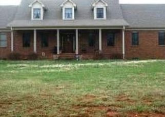 Pre Foreclosure in Monroe 24574 SERENITY LN - Property ID: 1527288631