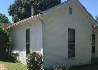 Pre Foreclosure in Xenia 45385 E MARKET ST - Property ID: 1527375788