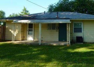 Pre Foreclosure in Heath 43056 CONCORD AVE - Property ID: 1527385422