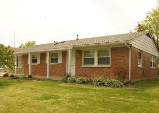 Pre Foreclosure in Dayton 45431 ORINOCO ST - Property ID: 1527451110
