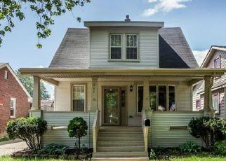 Pre Foreclosure in Wyandotte 48192 NORTH DR - Property ID: 1527498416