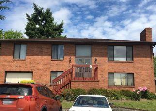 Pre Foreclosure in Seattle 98108 S BRANDON CT - Property ID: 1527563682