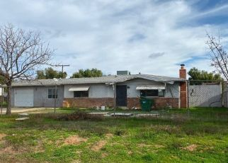 Pre Foreclosure in Riverside 92508 PARSONS RD - Property ID: 1527638572