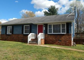 Pre Foreclosure in Fredericksburg 22407 GREEN ARBOR DR - Property ID: 1527692891