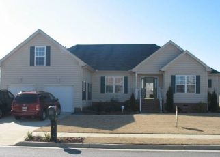 Pre Foreclosure in Suffolk 23435 TURNSTONE DR - Property ID: 1527763839