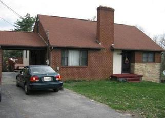 Pre Foreclosure in Marion 24354 HOCKETT ST - Property ID: 1527780472
