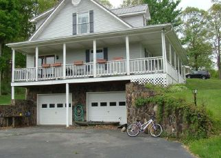 Pre Foreclosure in Chilhowie 24319 WOODSIDE DR - Property ID: 1527784859