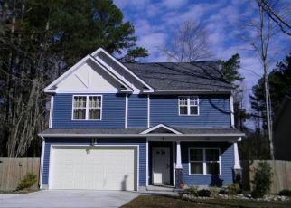 Pre Foreclosure in Suffolk 23435 PUGHSVILLE RD - Property ID: 1527791418