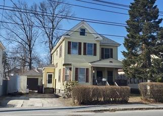 Pre Foreclosure in Lowell 01851 CHELMSFORD ST - Property ID: 1527796685