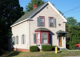 Pre Foreclosure in Lisbon 04250 LISBON ST - Property ID: 1527853619