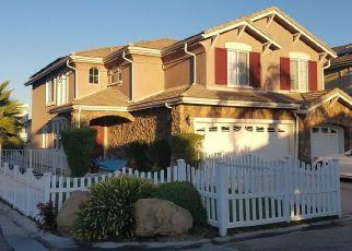 Pre Foreclosure in Newbury Park 91320 MIDBURY HILL RD - Property ID: 1527974497
