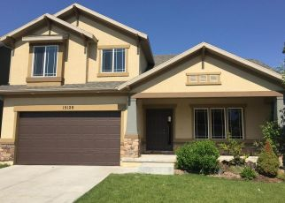 Pre Foreclosure in Draper 84020 S EAGLE CHASE DR - Property ID: 1527992900