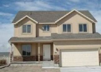 Pre Foreclosure in Saratoga Springs 84045 N ABERDEEN WAY - Property ID: 1527997261