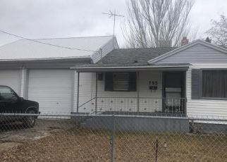 Pre Foreclosure in Payson 84651 S 100 W - Property ID: 1527998586