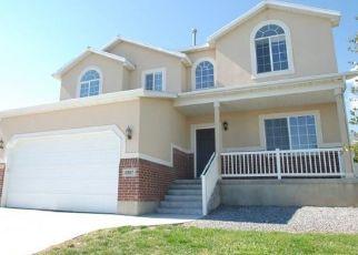 Pre Foreclosure in Saratoga Springs 84045 S CLIPPER ST - Property ID: 1528014794