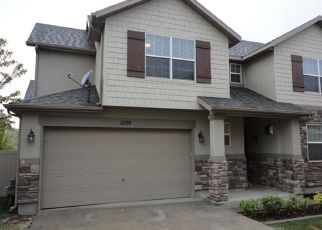 Pre Foreclosure in North Salt Lake 84054 KETTERING DR - Property ID: 1528033173