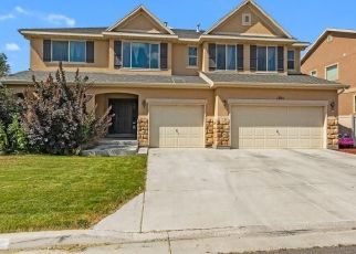 Pre Foreclosure in Lehi 84043 W GRAYS PL - Property ID: 1528040185