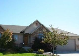 Pre Foreclosure in Springville 84663 WALNUT GLEN DR - Property ID: 1528044125
