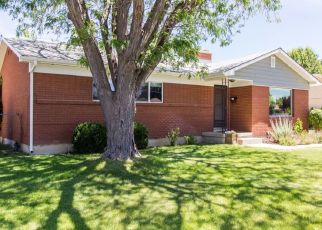 Pre Foreclosure in Midvale 84047 S MONROE ST - Property ID: 1528060785