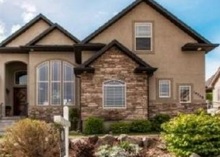 Pre Foreclosure in Herriman 84096 S EVENING SIDE DR - Property ID: 1528063852