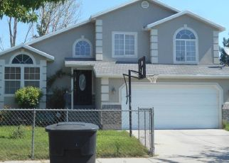 Pre Foreclosure in Salt Lake City 84118 W SUNVIEW CT - Property ID: 1528064723