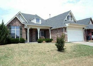 Pre Foreclosure in Jenks 74037 S 1ST ST - Property ID: 1528088816