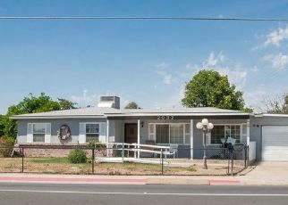 Pre Foreclosure in Visalia 93291 W HOUSTON AVE - Property ID: 1528125152