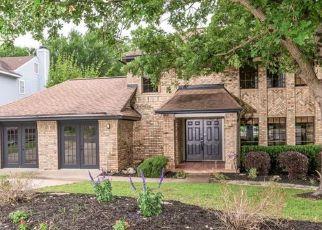 Pre Foreclosure in Austin 78745 GETTYSBURG DR - Property ID: 1528129538