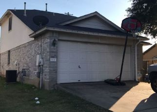 Pre Foreclosure in Austin 78748 SIR THOPAS TRL - Property ID: 1528143553