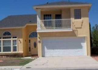 Pre Foreclosure in El Paso 79912 PLAZA REDONDA DR - Property ID: 1528160190