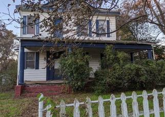 Pre Foreclosure in Palestine 75801 W PARK AVE - Property ID: 1528254810