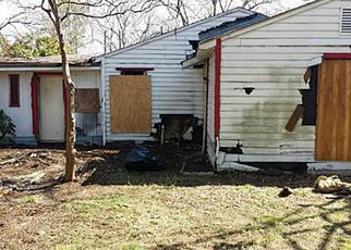 Pre Foreclosure in Dallas 75215 STONEMAN ST - Property ID: 1528292462