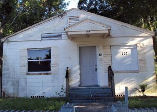 Pre Foreclosure in Jacksonville 32206 E 31ST ST - Property ID: 1528357279