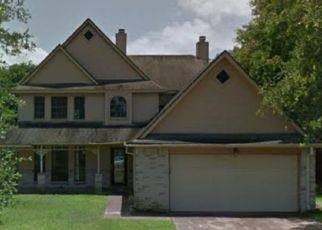 Pre Foreclosure in Humble 77346 SUMMIT PINES DR - Property ID: 1528358603