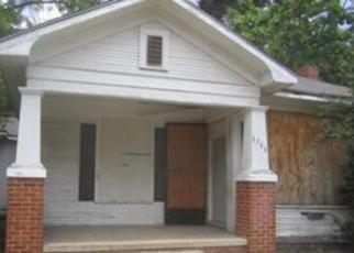 Pre Foreclosure in Dallas 75215 STONEMAN ST - Property ID: 1528566192