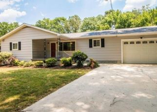 Pre Foreclosure in Chattanooga 37412 FRAWLEY RD - Property ID: 1528582400