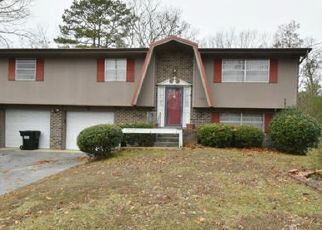 Pre Foreclosure in Ooltewah 37363 SOMERSET DR - Property ID: 1528585466