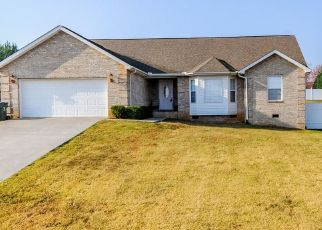Pre Foreclosure in Greenback 37742 J RILEY WEST RD - Property ID: 1528601228