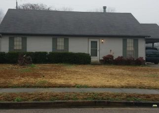 Pre Foreclosure in Memphis 38128 ROSSWOOD DR - Property ID: 1528617437