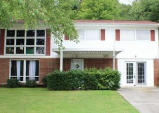 Pre Foreclosure in Kingsport 37660 RIDGECREST AVE - Property ID: 1528633653
