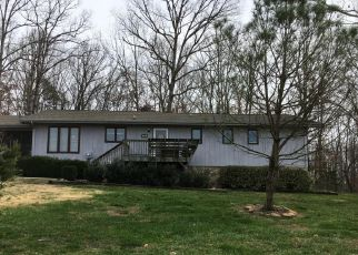 Pre Foreclosure in Madisonville 37354 PARK AVE - Property ID: 1528664748