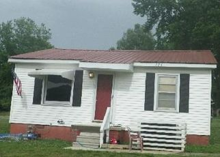 Pre Foreclosure in Doyle 38559 JACKIE SWOAPE ST - Property ID: 1528689263