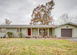 Pre Foreclosure in Johnson City 37604 W WALNUT ST - Property ID: 1528690136