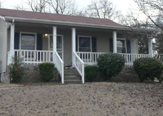 Pre Foreclosure in Clarksville 37040 UNION HALL RD - Property ID: 1528698914