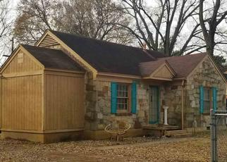Pre Foreclosure in Memphis 38111 RADFORD RD - Property ID: 1528704598
