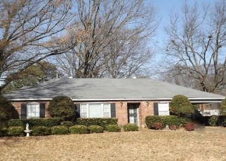 Pre Foreclosure in Memphis 38118 GINGER CIR - Property ID: 1528707670